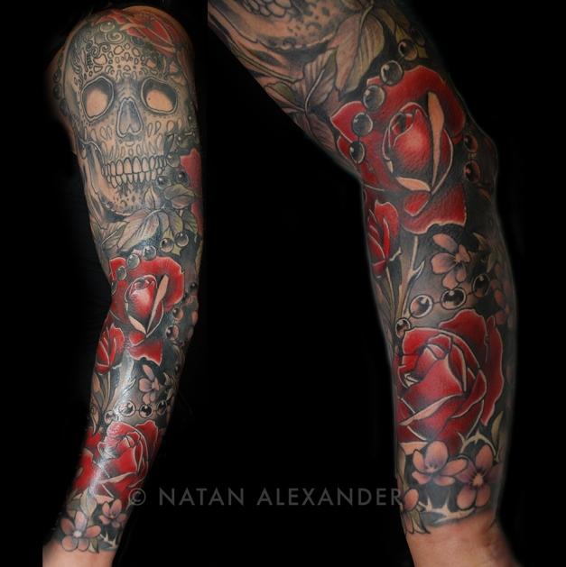 N renee roses